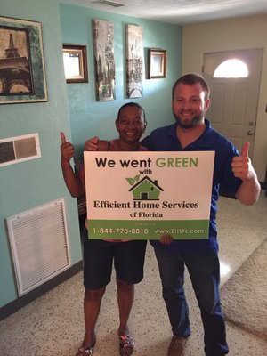 Energy Efficient Homes Sarasota