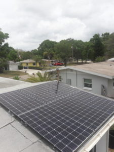 Solar Power System Sarasota