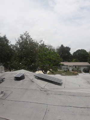 Solar System for Home Fort Myers
