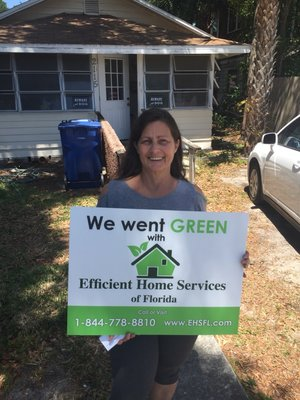 Energy Audit Sarasota