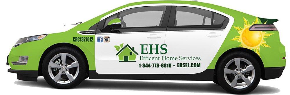 EHS Car