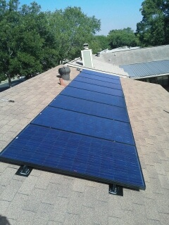 Solar System for Home Tampa