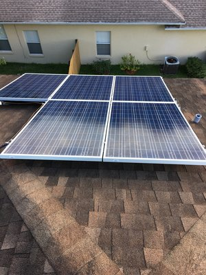 Solar Panels for Home Sarasota