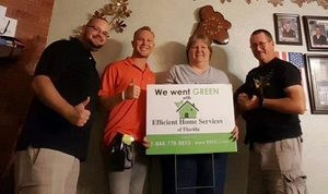 Energy Efficient Homes Tampa