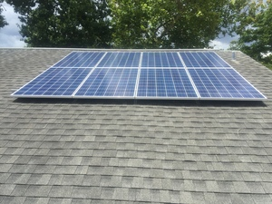 Solar Panels for House Fort Myers