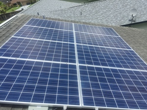 House Solar Panels Fort Myers