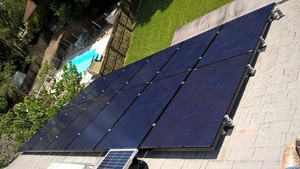 Solar Panels for Installation Sarasota