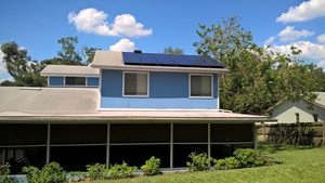 Solar Panel Installation Tampa FL
