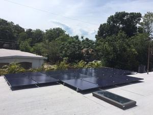 Solar System for Home Orlando