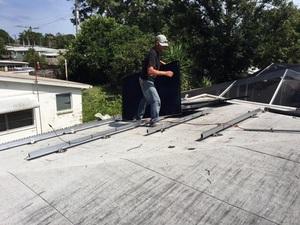 Installing Solar Panels Fort Myers