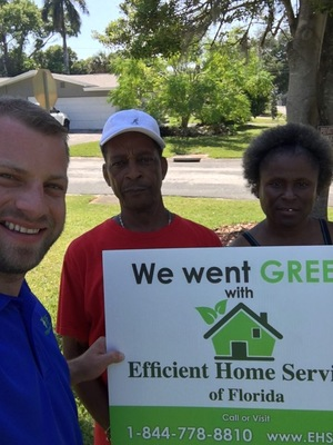 Making your Home Energy Efficient Tampa FL