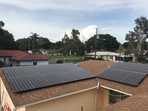 Solar Panels For Home Orlando