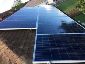 Residential Solar Panels Sarasota
