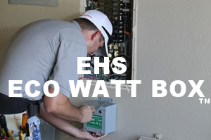 EHS Eco Watt Box