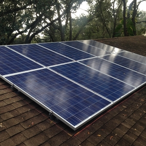 Solar Panels for House Orlando