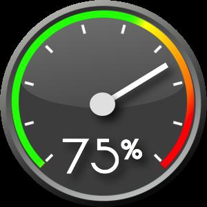 Seventy Five Percent