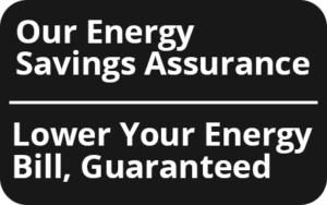 Lower Your Energy Bill