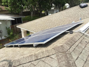 House Solar Panels Sarasota