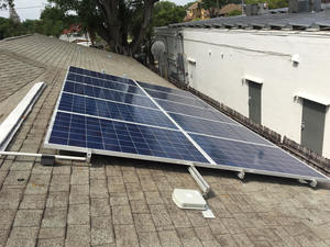 Solar Panels Florida Rebate