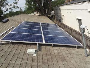 Solar Installation Orlando