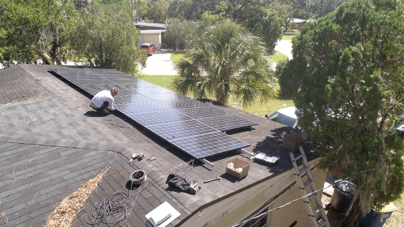 Solar Companies Fort Myers