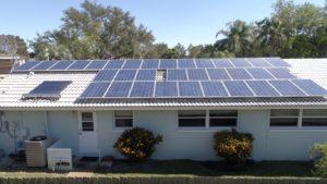 Solar Energy System Sarasota