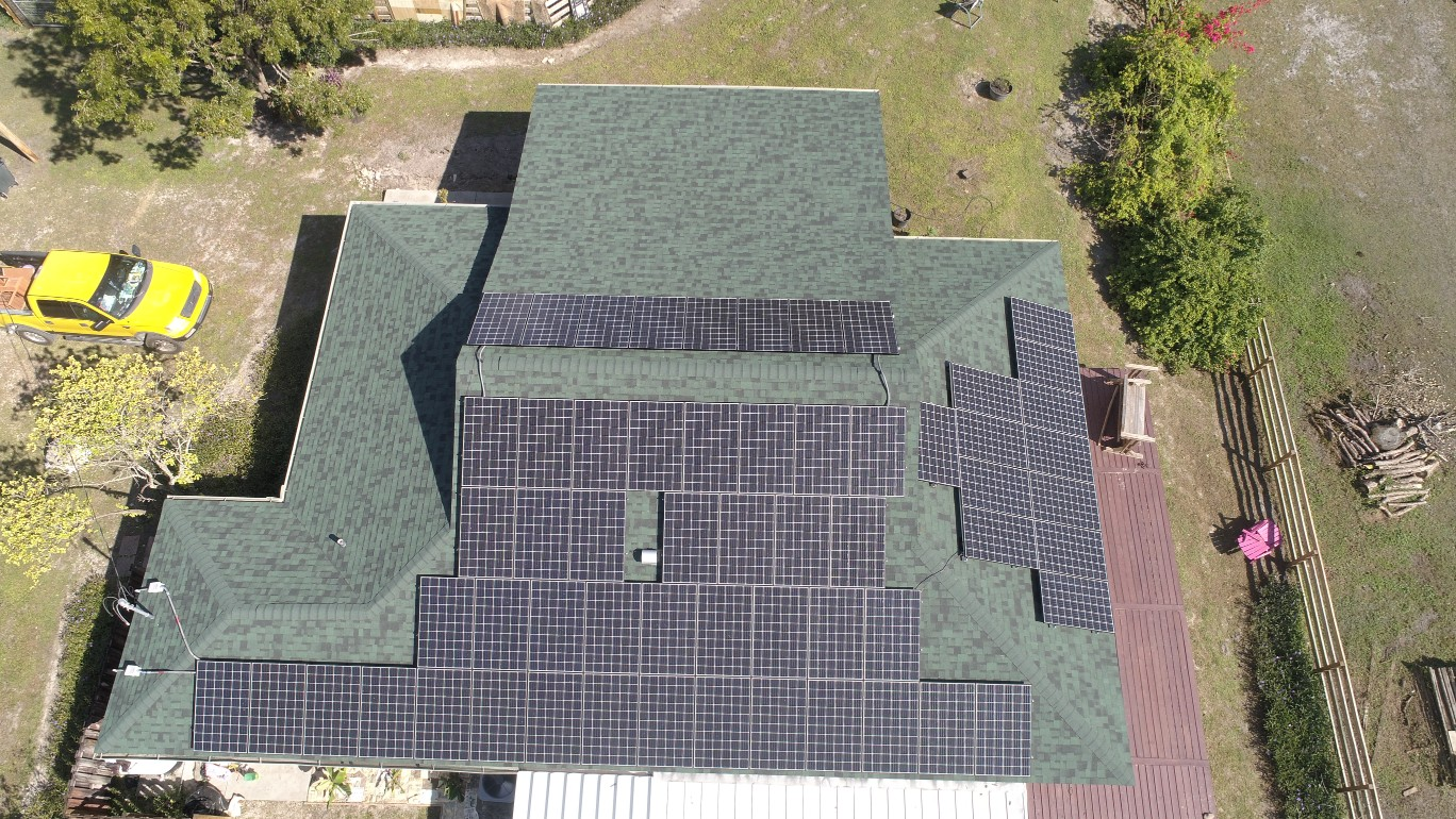 Solar Energy System Tampa
