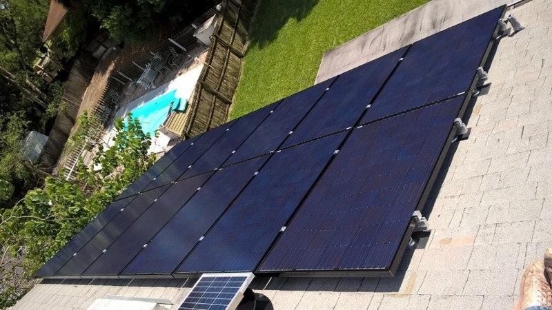 Tampa Solar Incentive